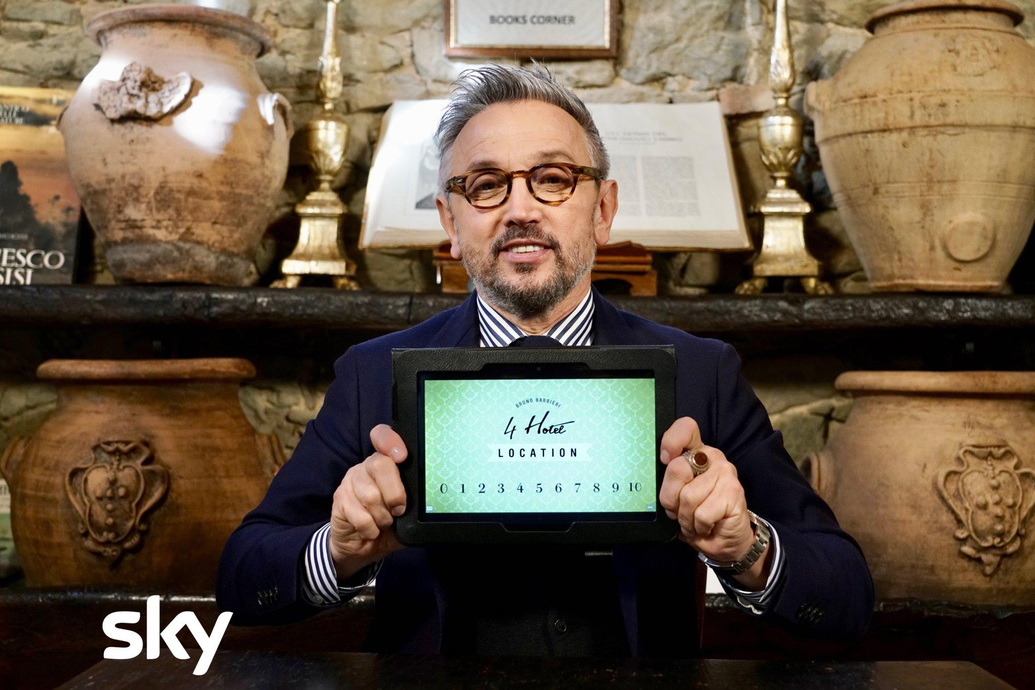 #SkyWeek, il meglio in onda sui canali Sky 2 - 8 Giugno 2019