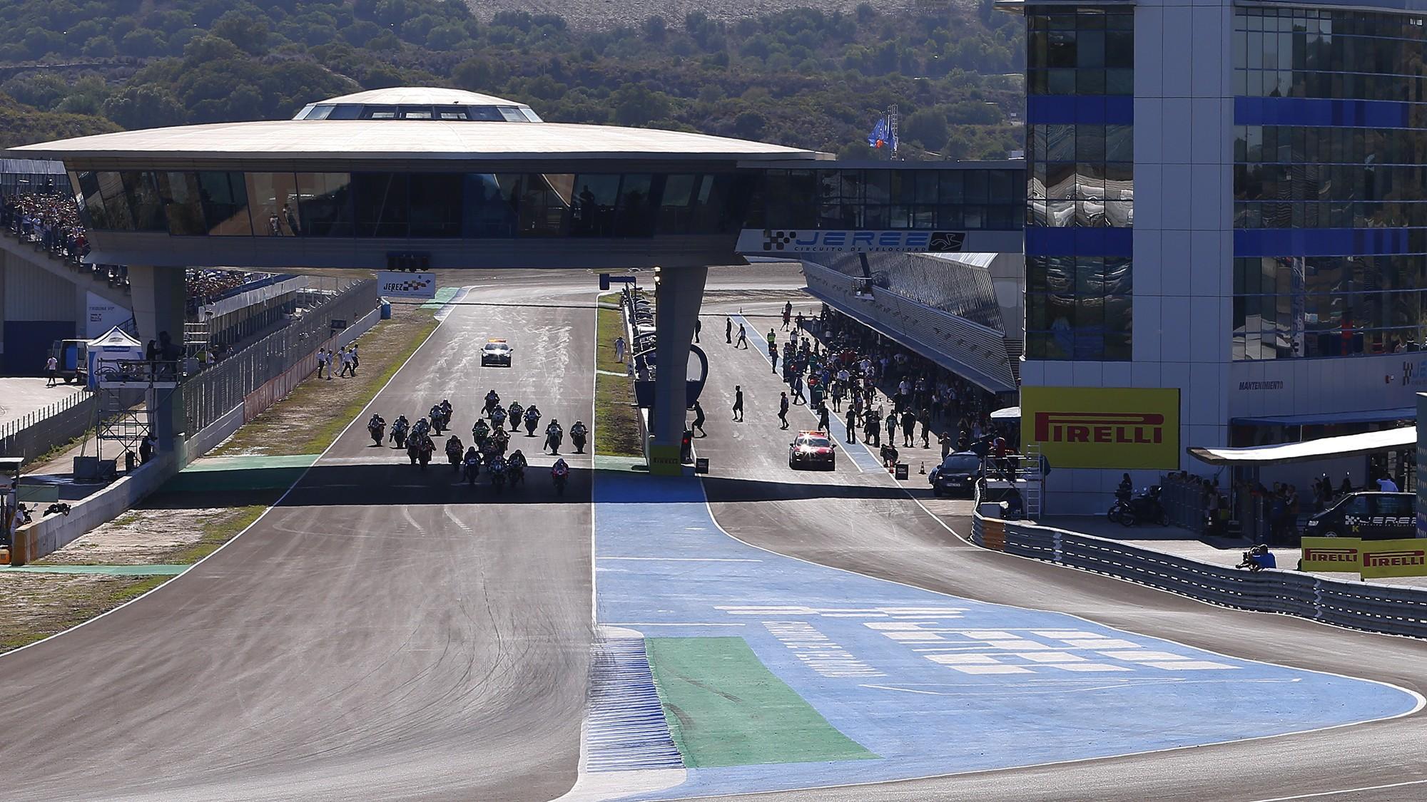 Sky Sport MotoGP e TV8, Diretta SuperBike Round Spagna (7 - 8 - 9 Giugno)