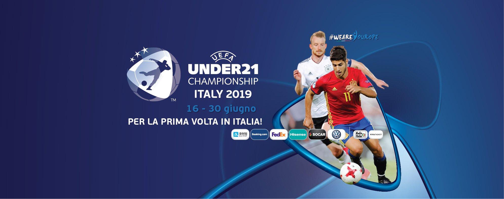 Rai Sport, Europei Under 21 1a Giornata, Diretta Esclusiva, Palinsesto e Telecronisti