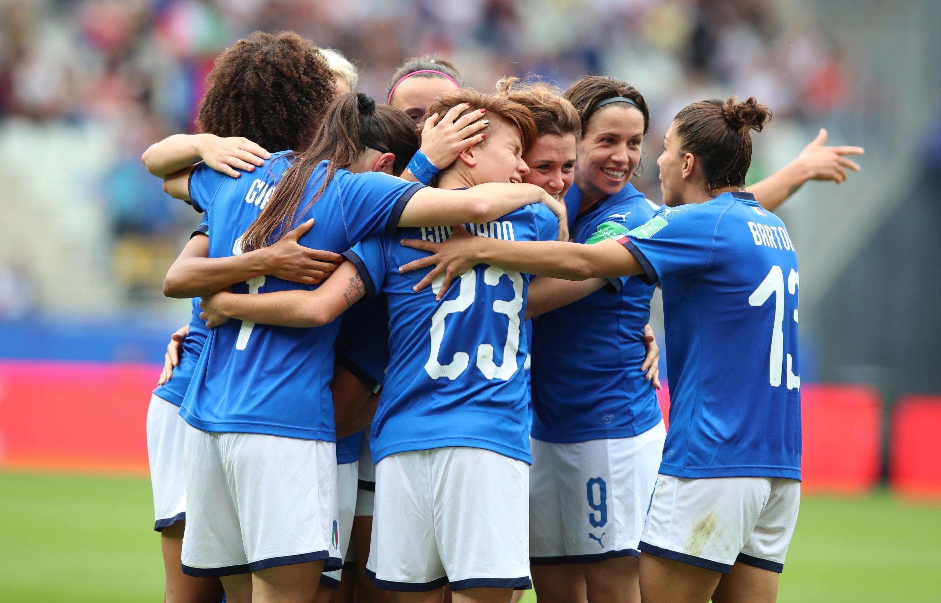 Sky Sport Mondiale Femminile (diretta) 3a Giornata | Palinsesto e Telecronisti