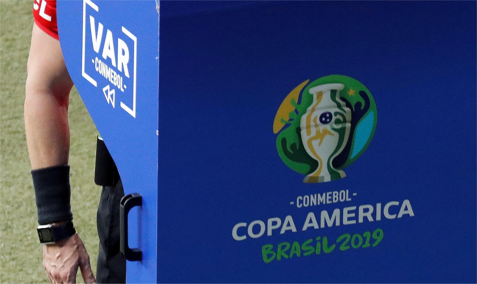 DAZN, Copa America 2a Giornata, Diretta Esclusiva, Palinsesto e Telecronisti