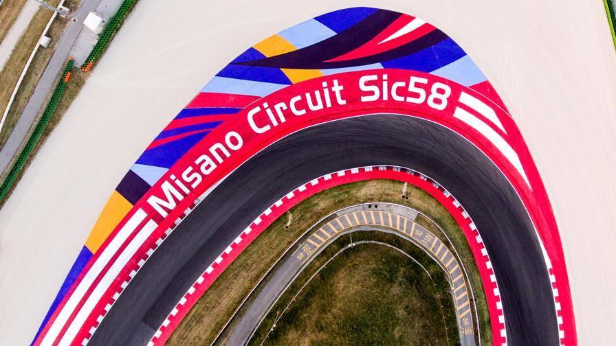 Sky Sport MotoGP e TV8, Diretta SuperBike Round Riviera Rimini (21 - 23 Giugno)