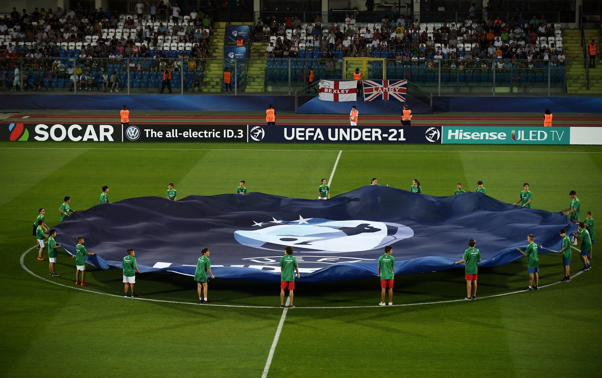 Rai Sport, Europei Under 21 Semifinali Diretta Esclusiva, Palinsesto e Telecronisti