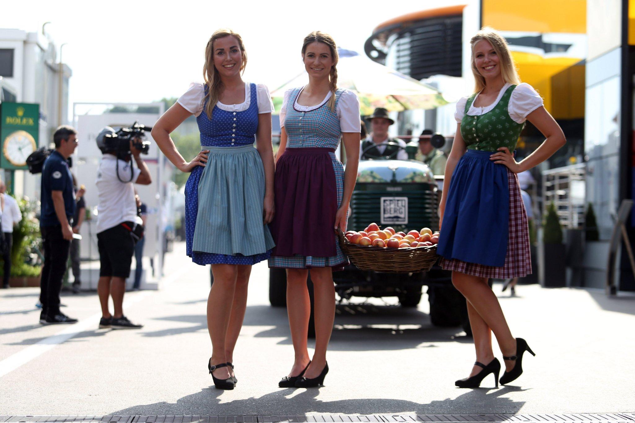 Sky Sport F1, Diretta Esclusiva Gp Austria (27 - 30 Giugno). In chiaro differita TV8