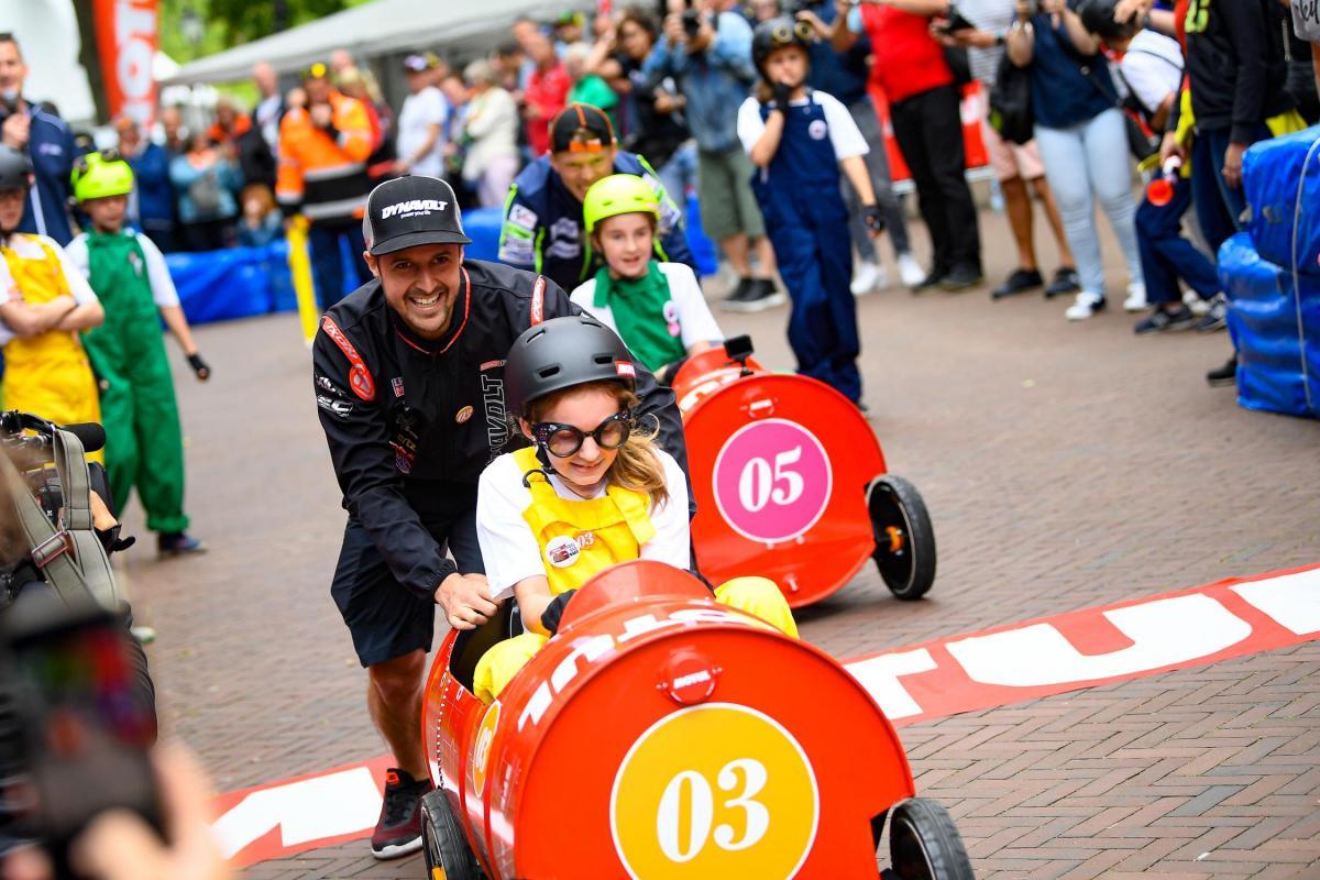 Sky Sport MotoGP, Diretta Gp Olanda (27 - 30 Giugno). Live anche su TV8