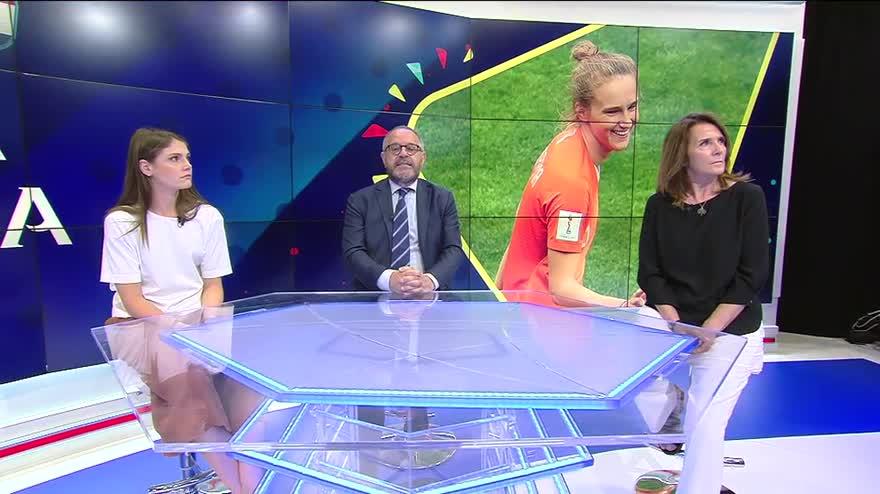 Sky Sport Mondiale Femminile (diretta) Semifinali | Palinsesto e Telecronisti