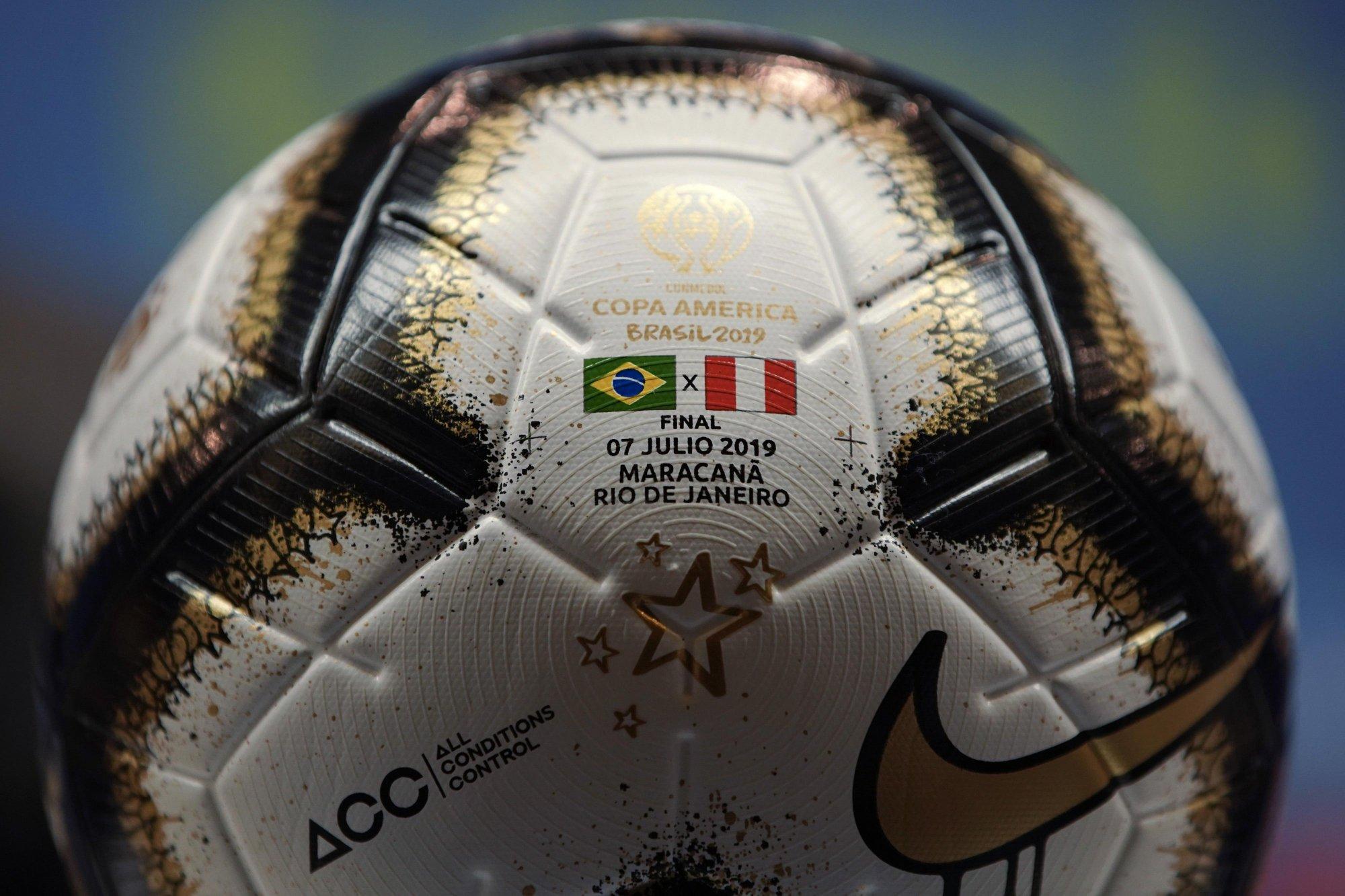 DAZN, Copa America Finali, Diretta Esclusiva, Palinsesto e Telecronisti