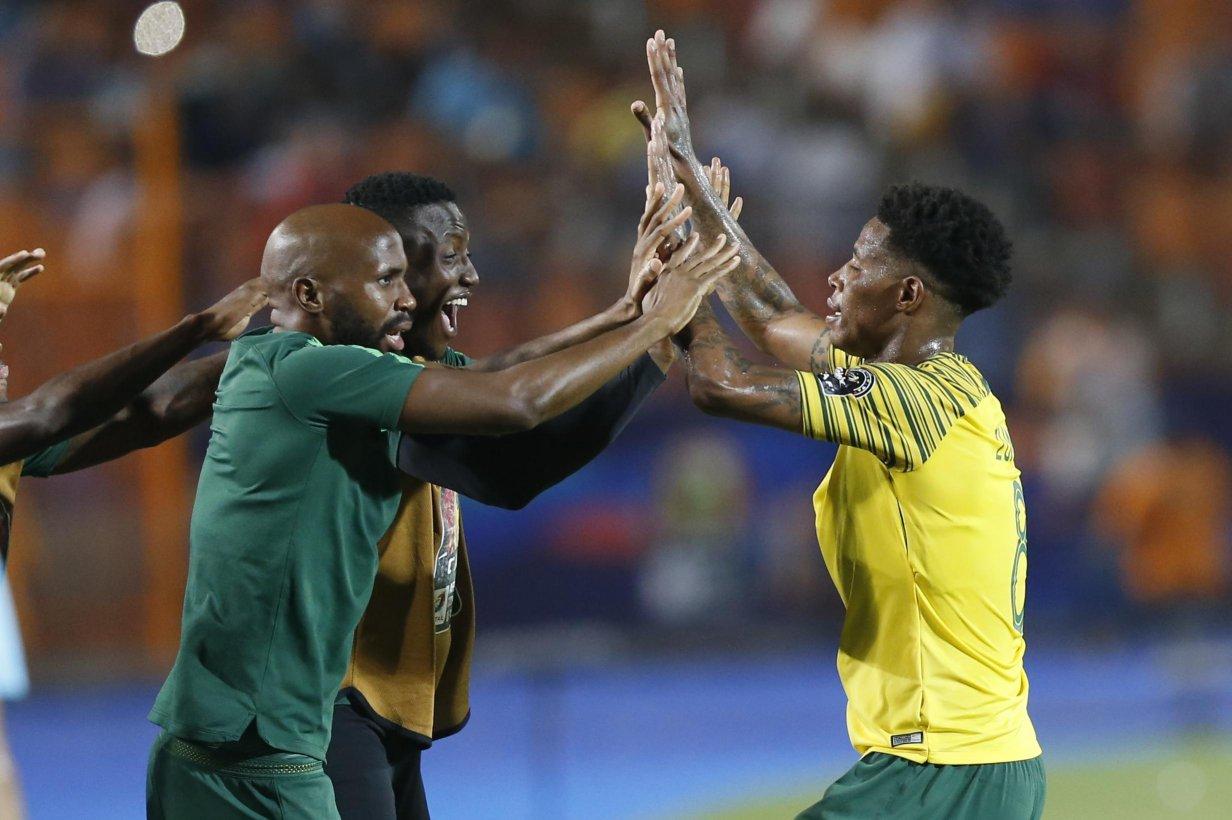 DAZN, Coppa Africa Semifinali, Diretta Esclusiva, Palinsesto e Telecronisti