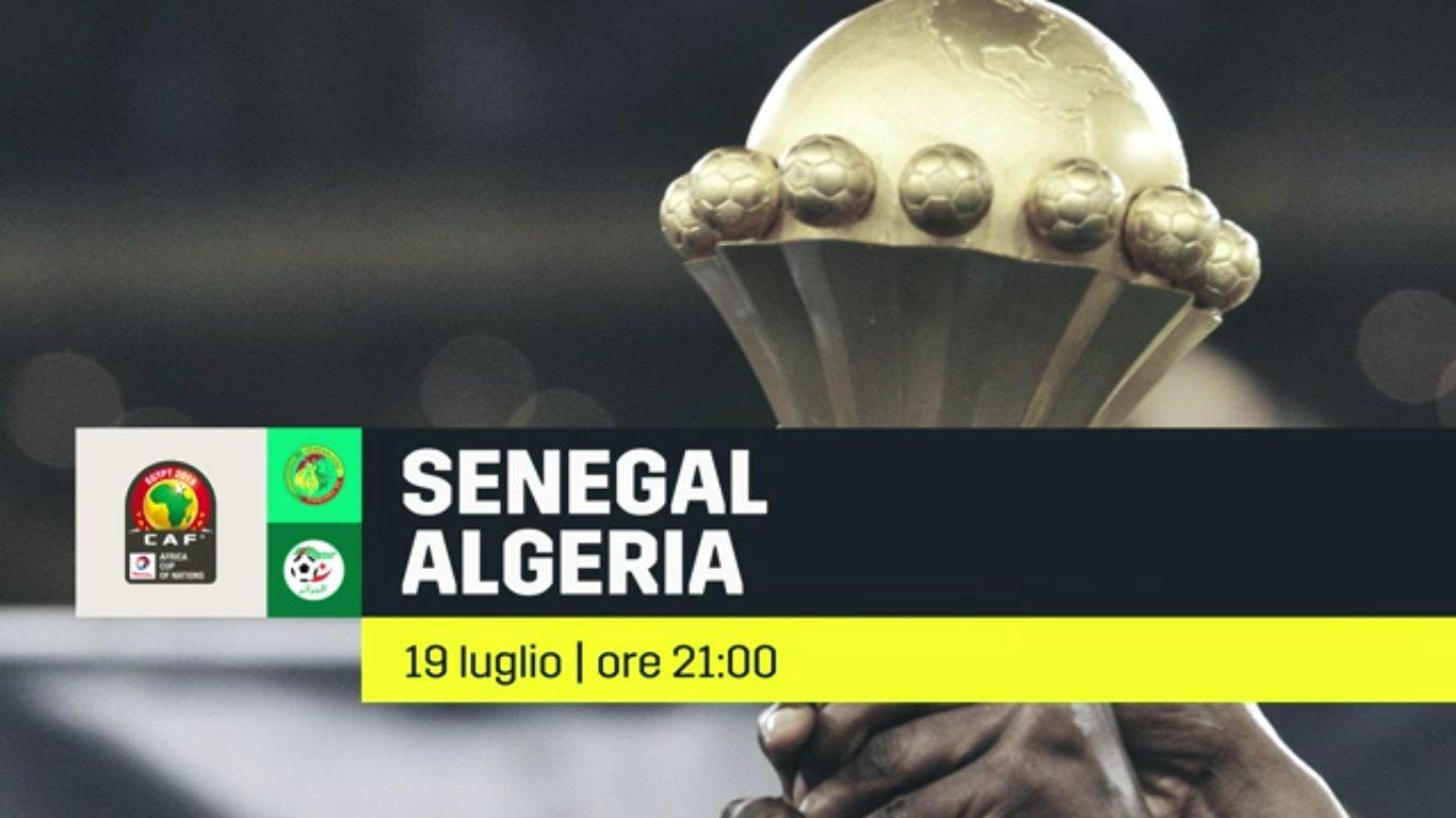 Senegal siti di incontri