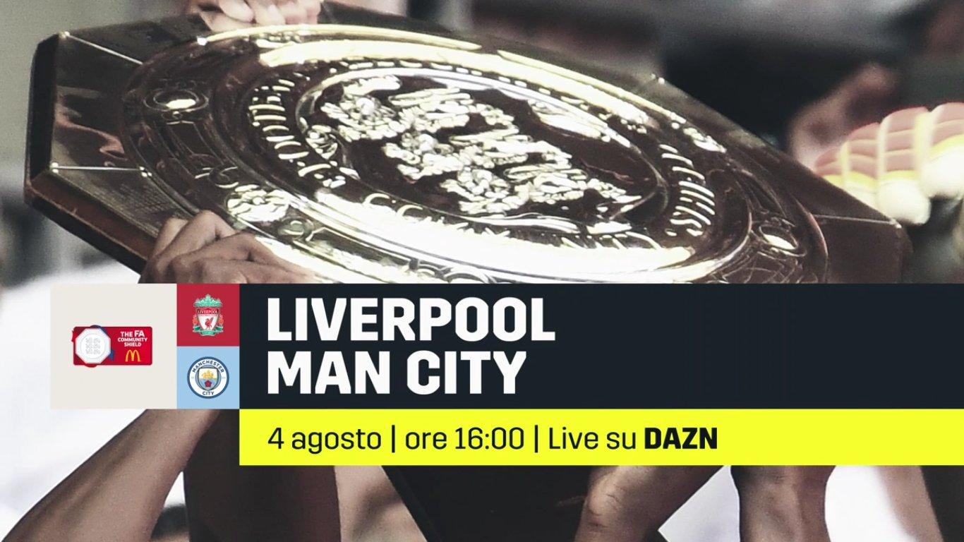Calcio Estero DAZN - Programma e Telecronisti dal 3 al 5 Agosto 2019