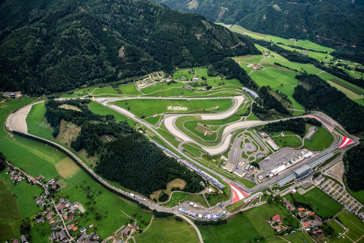 Sky Sport MotoGP, Diretta Esclusiva Gp Austria (8 - 11 Agosto). In chiaro differita TV8
