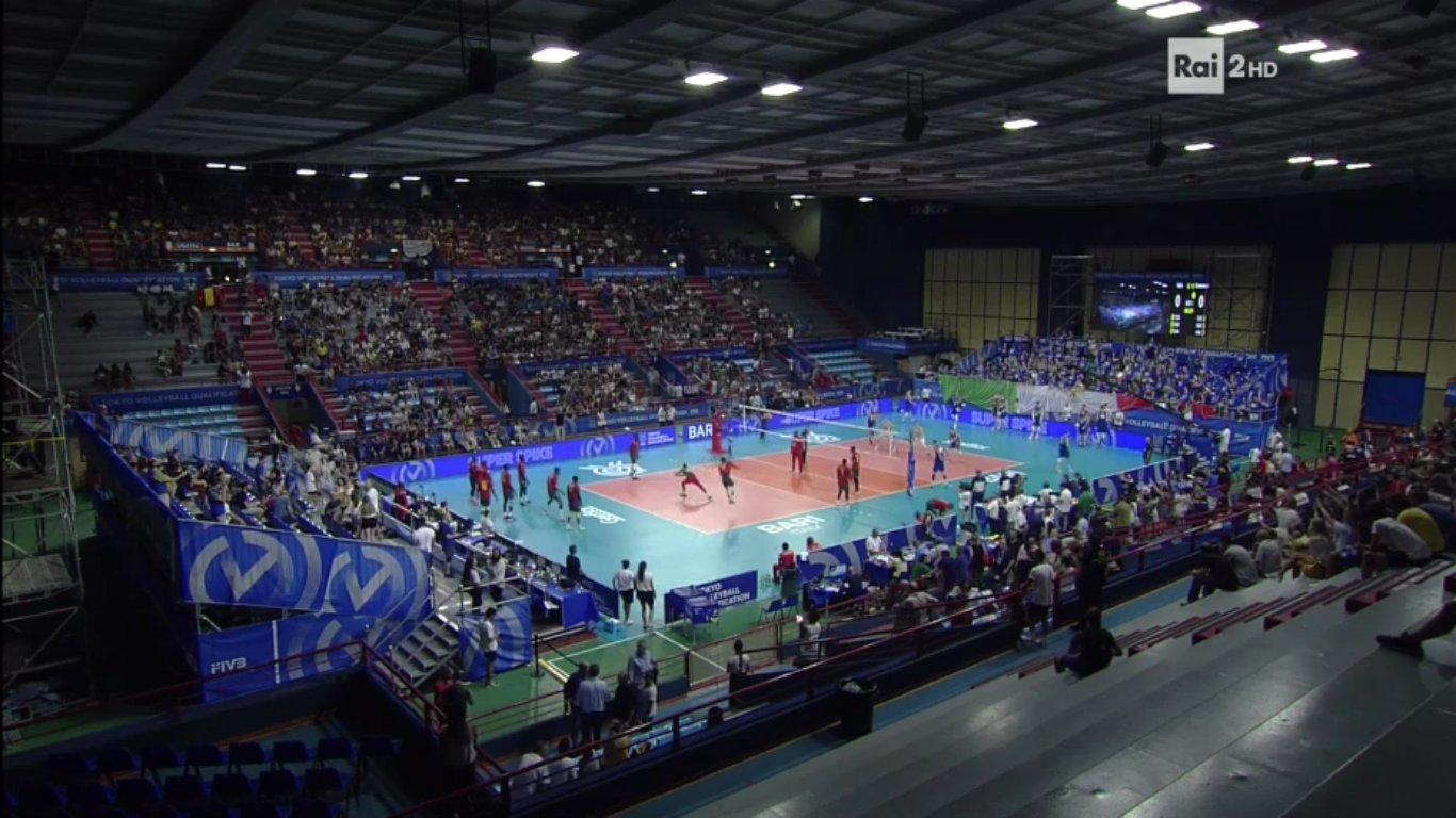 Sabato sui canali Rai Sport, Palinsesto 10 Agosto 2019