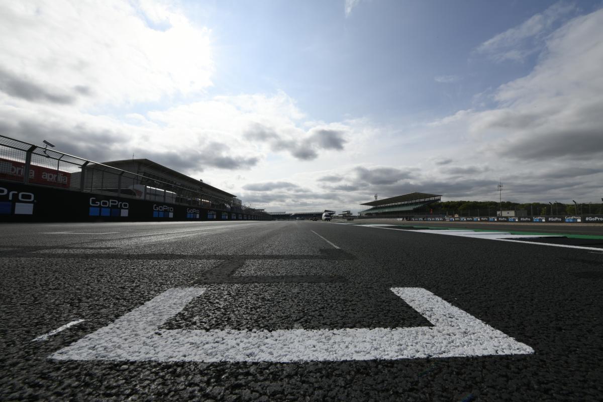 Sky Sport MotoGP, Diretta Esclusiva Gp Gran Bretagna (22 - 25 Agosto). In chiaro differita TV8