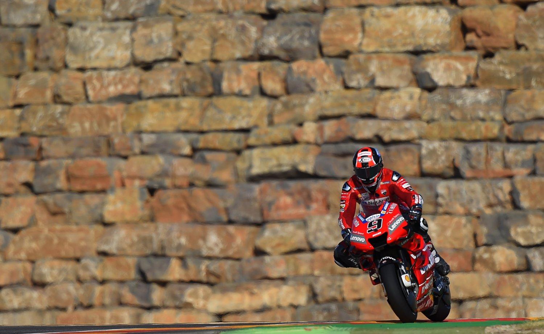 Sky Sport MotoGP, Diretta GP Aragon (19 - 22 Settembre). LIVE su TV8