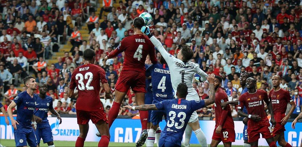 Calcio Estero Sky Sport - Programma e Telecronisti 20 - 23  Settembre 2019