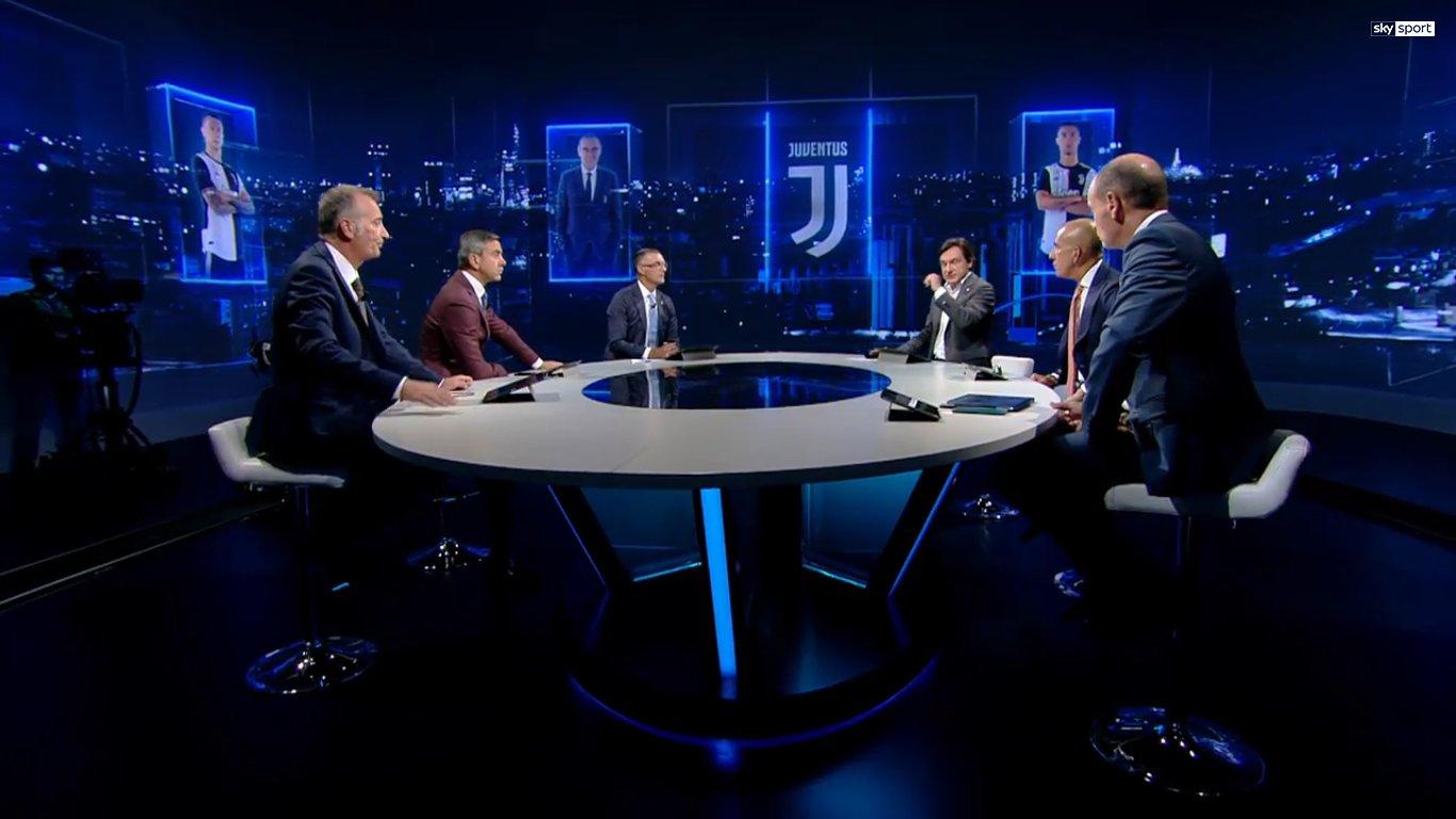 Sky Sport Serie A 4a Giornata, Diretta Esclusiva Palinsesto e Telecronisti (Milan-Inter 209)