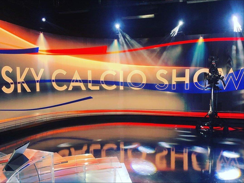 Sky Sport Serie A 5a Giornata, Diretta Esclusiva Palinsesto e Telecronisti (Inter - Lazio 4K)