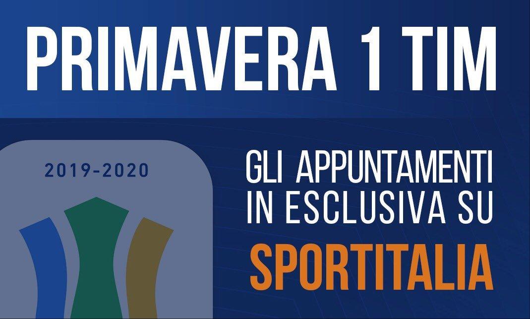 Sportitalia, Palinsesto Calcio dal 28 al 30 Settembre