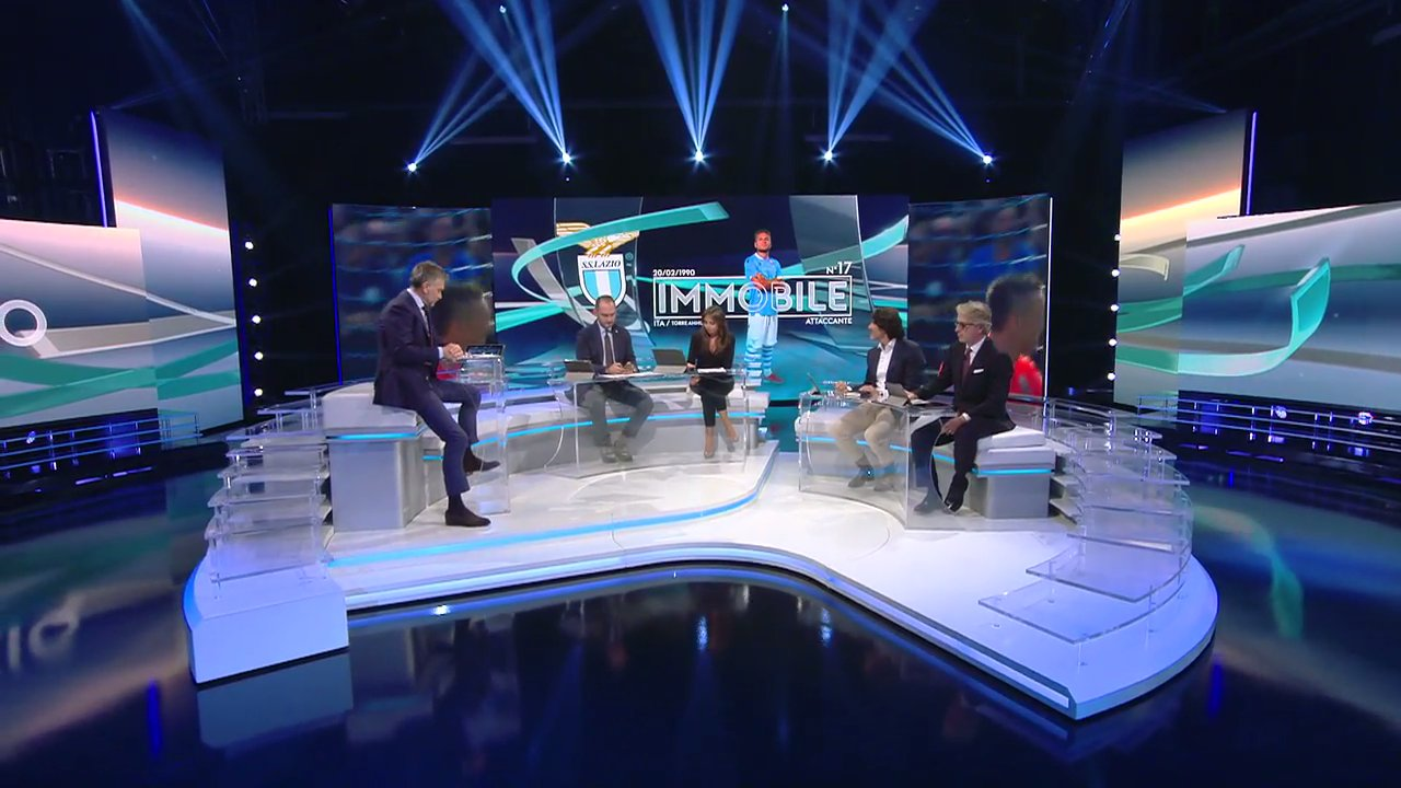Sky Sport Serie A 8a Giornata, Diretta Esclusiva Palinsesto e Telecronisti (Milan - Lecce 4K)