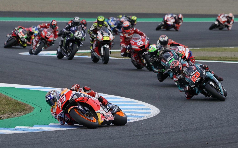 Sky Sport MotoGP, Diretta Esclusiva Gp Australia (24 - 27 Ottobre). In chiaro differita TV8