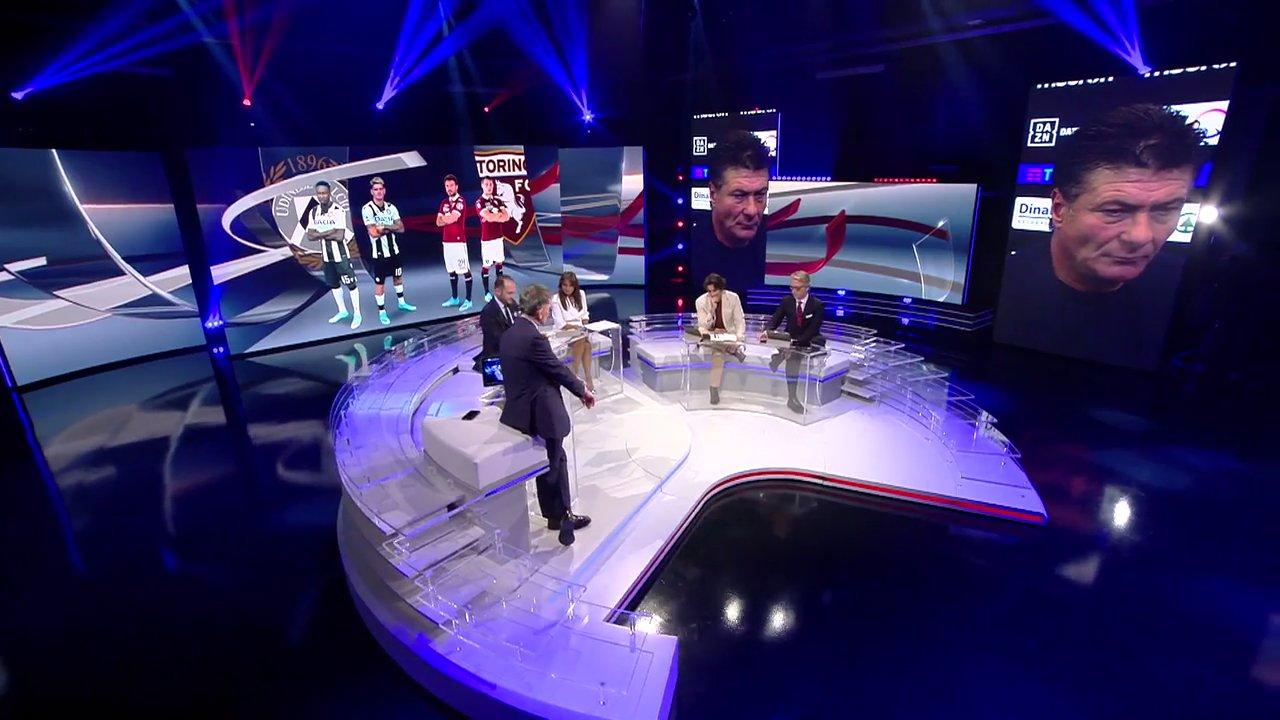 Sky Sport Serie A 9a Giornata, Diretta Esclusiva Palinsesto Telecronisti (Roma - Milan 4K)