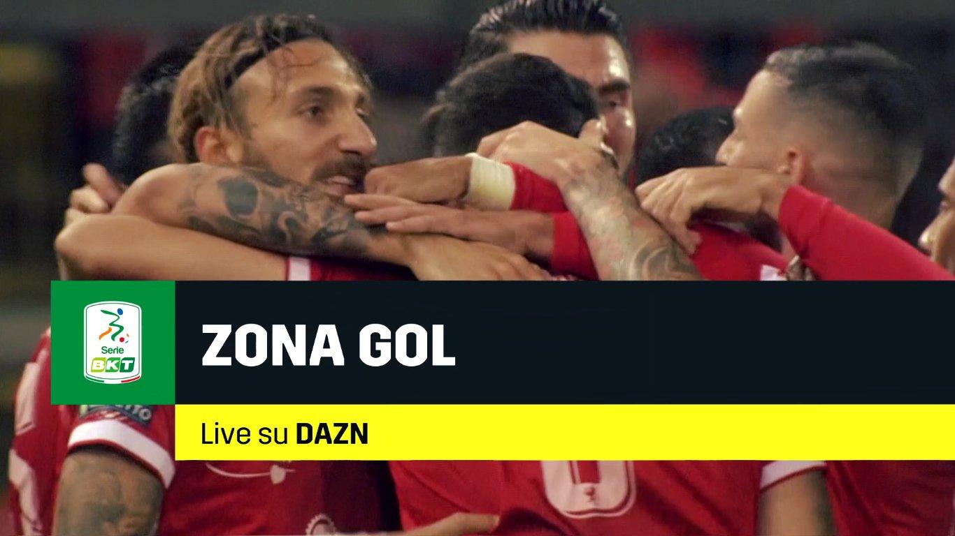 DAZN Serie B 10a Giornata, Diretta Esclusiva | Palinsesto e Telecronisti