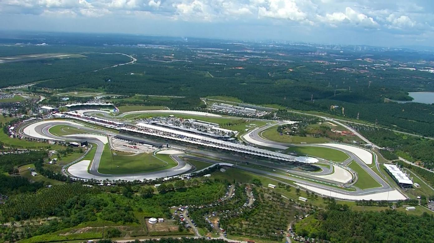 Sky Sport MotoGP, Diretta Esclusiva Gp Malesia (31 Ottobre - 3 Novembre). In chiaro differita TV8