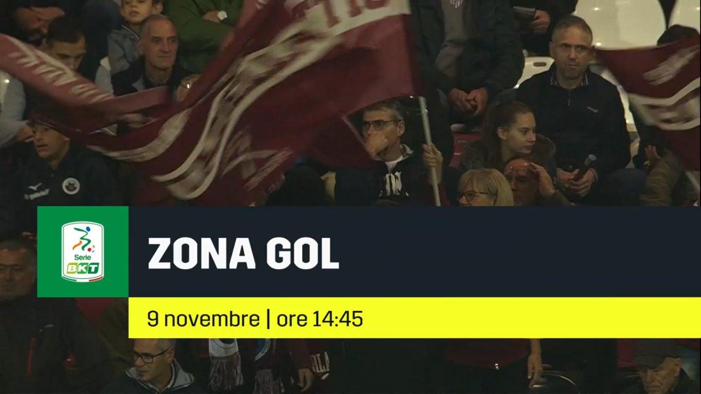 DAZN Serie B 12a Giornata - Diretta Esclusiva | Palinsesto e Telecronisti