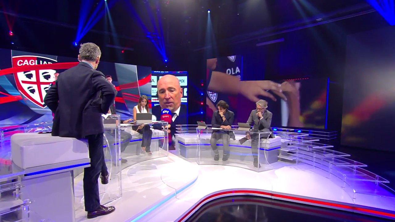 Sky Sport Serie A 12a Giornata, Diretta Esclusiva Palinsesto e Telecronisti (Juventus - Milan 4K)