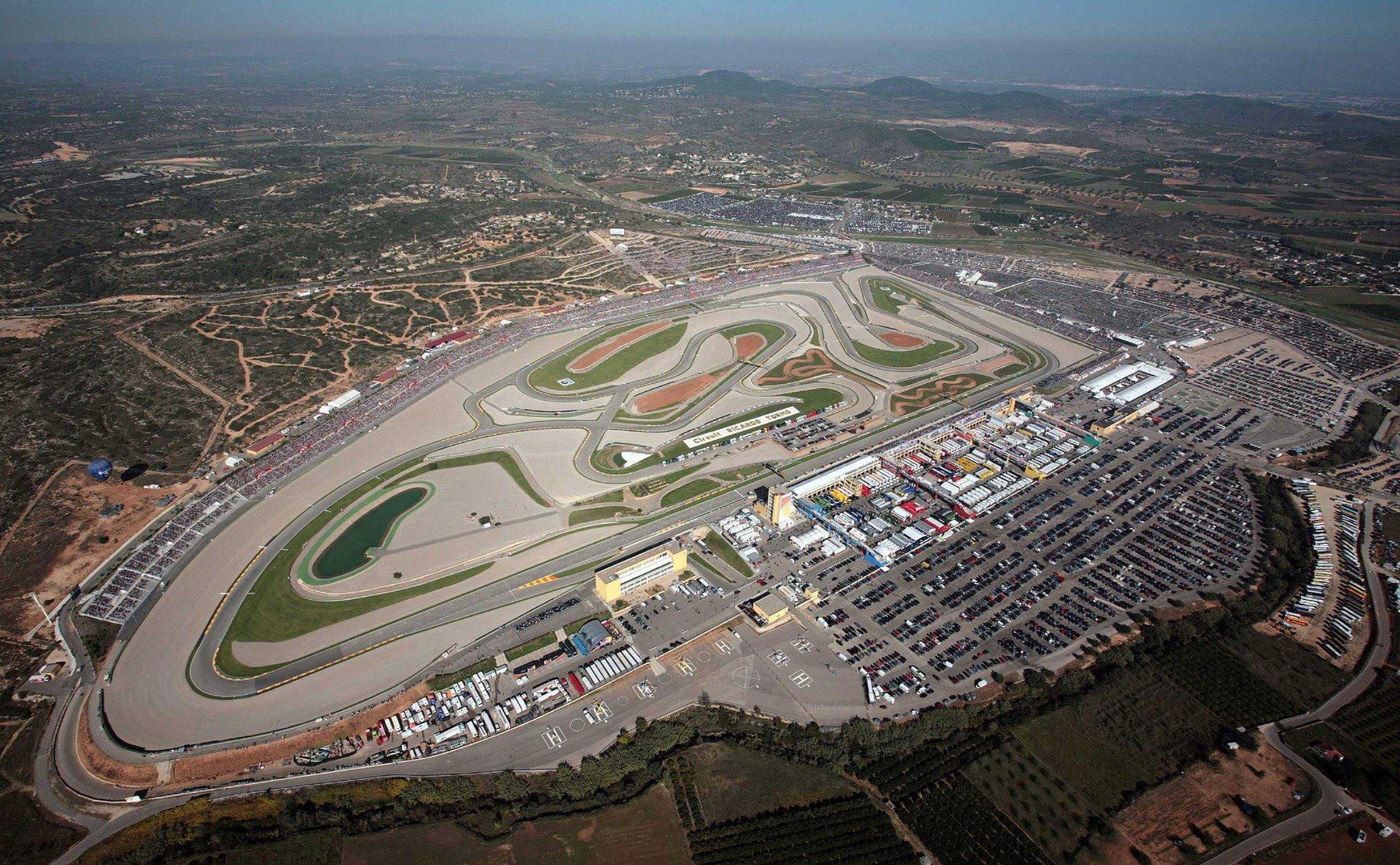 Sky Sport MotoGP, Diretta GP Valencia (14 - 17 Novembre). LIVE su TV8