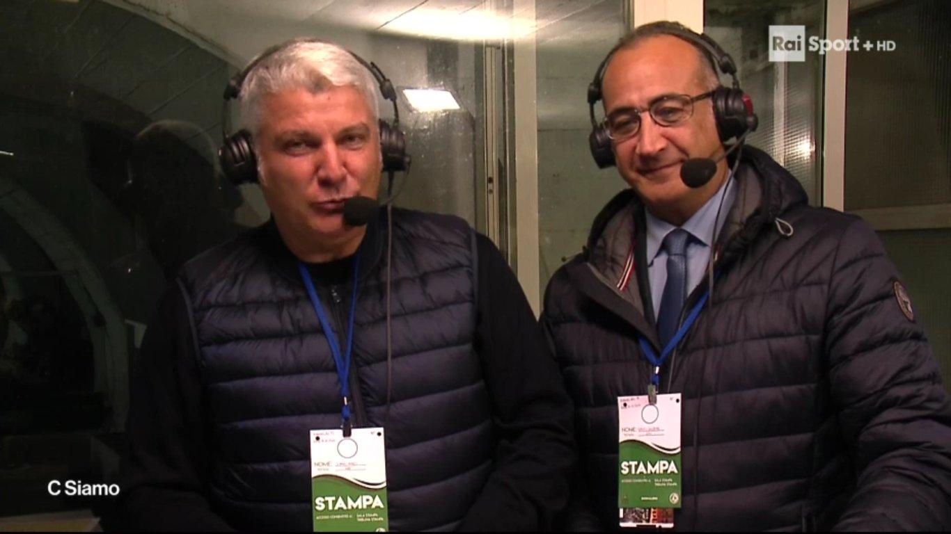 Domenica Rai Sport, Palinsesto 17 Novembre 2019   Serie C