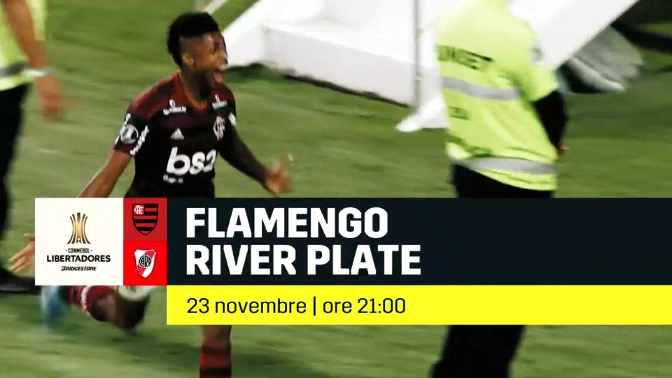 Calcio Estero DAZN, Programma e Telecronisti 22 - 24 Novembre 2019