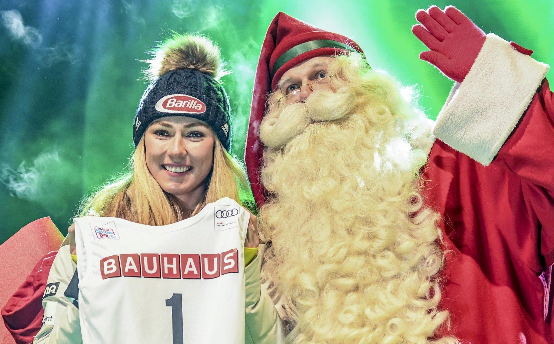 Sabato Rai Sport, Palinsesto 23 Novembre 2019 | Sci Alpino Femminile Levi