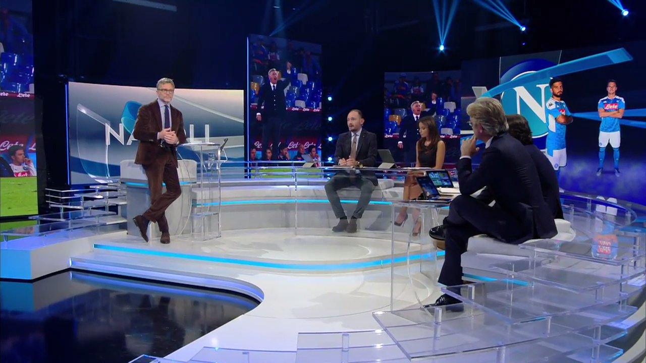 Sky Sport Serie A 13a Giornata, Diretta Esclusiva Palinsesto Telecronisti (Milan-Napoli 4K)