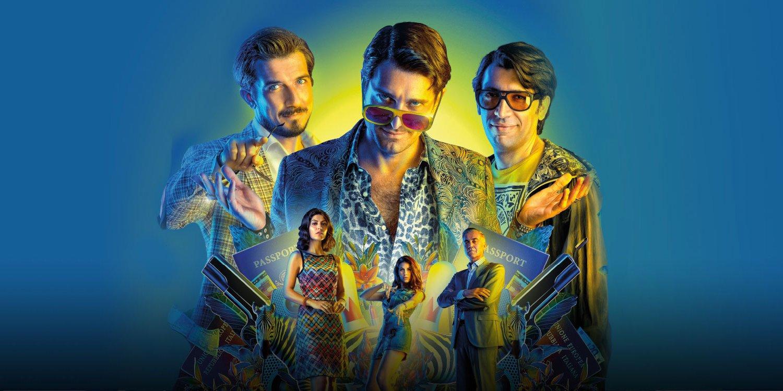 Lunedi 25 Novembre sui canali Sky Cinema HD