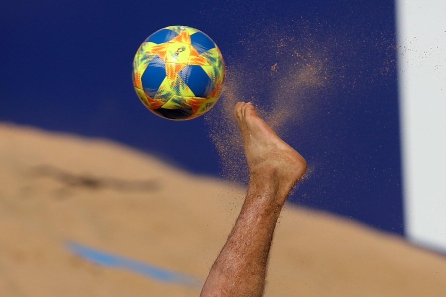Sky Sport Mondiale Beach Soccer (diretta) Quarti - Palinsesto e Telecronisti