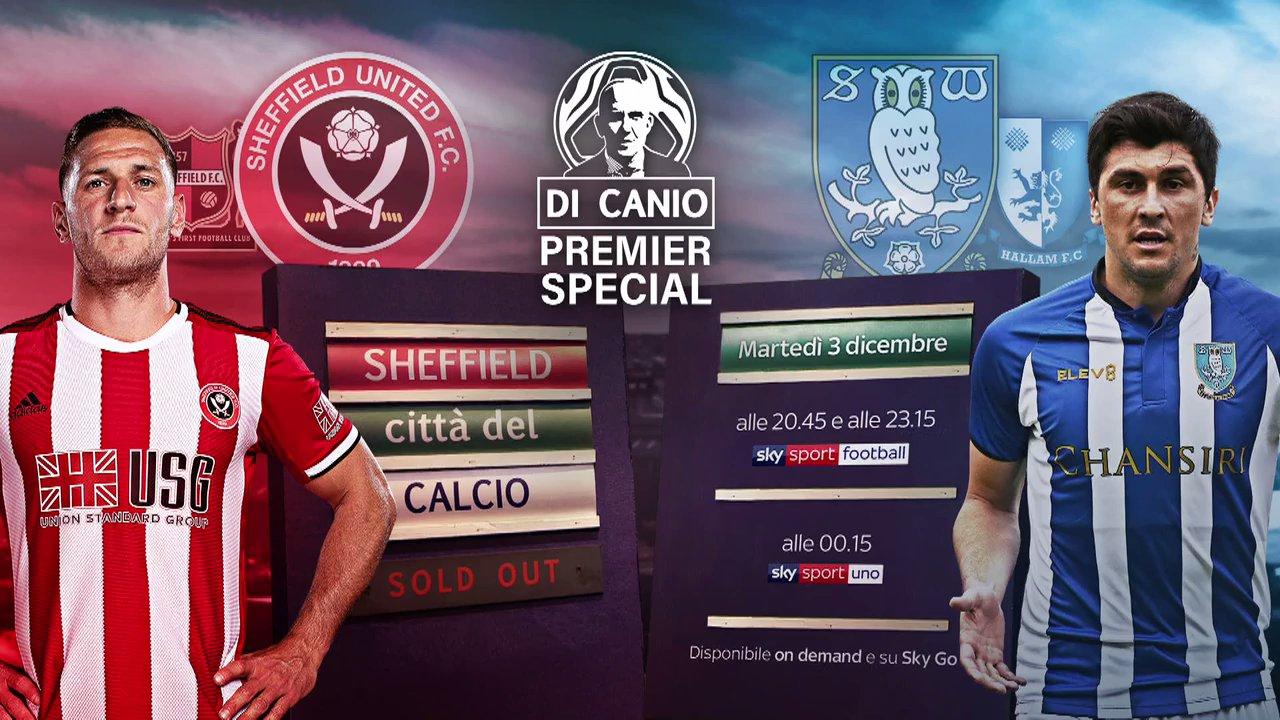Calcio Estero Sky Sport - Programma e Telecronisti dal 3 al 5 Dicembre