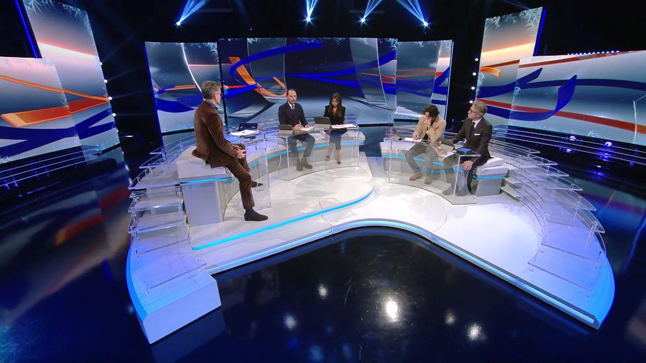 Sky Sport Serie A 16a Giornata, Diretta Esclusiva Palinsesto Telecronisti (Fiorentina-Inter 4K)