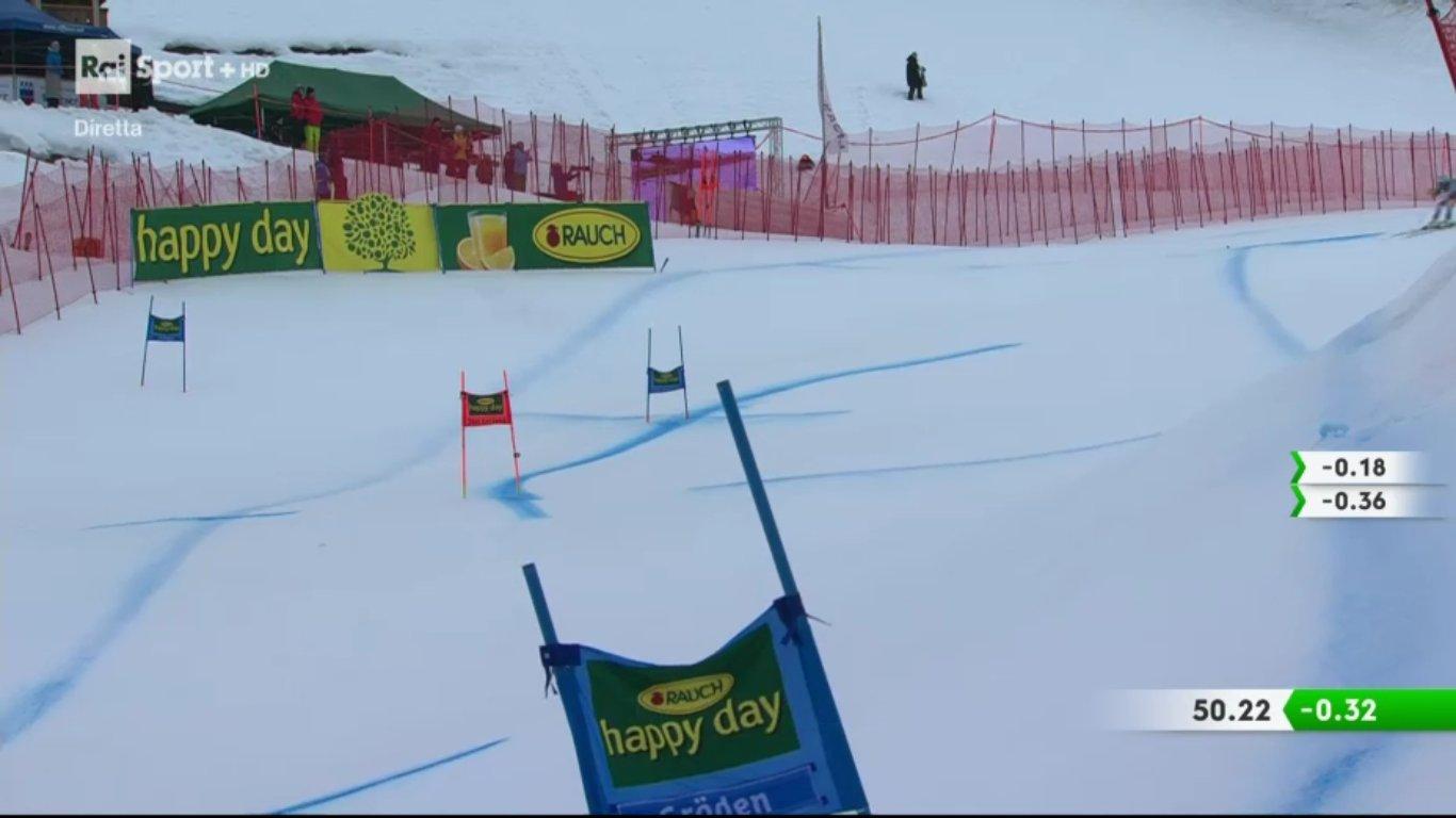 Sabato Rai Sport, Palinsesto 21 Dicembre 2019 | Sci Alpino Val Gardena e Val Isere