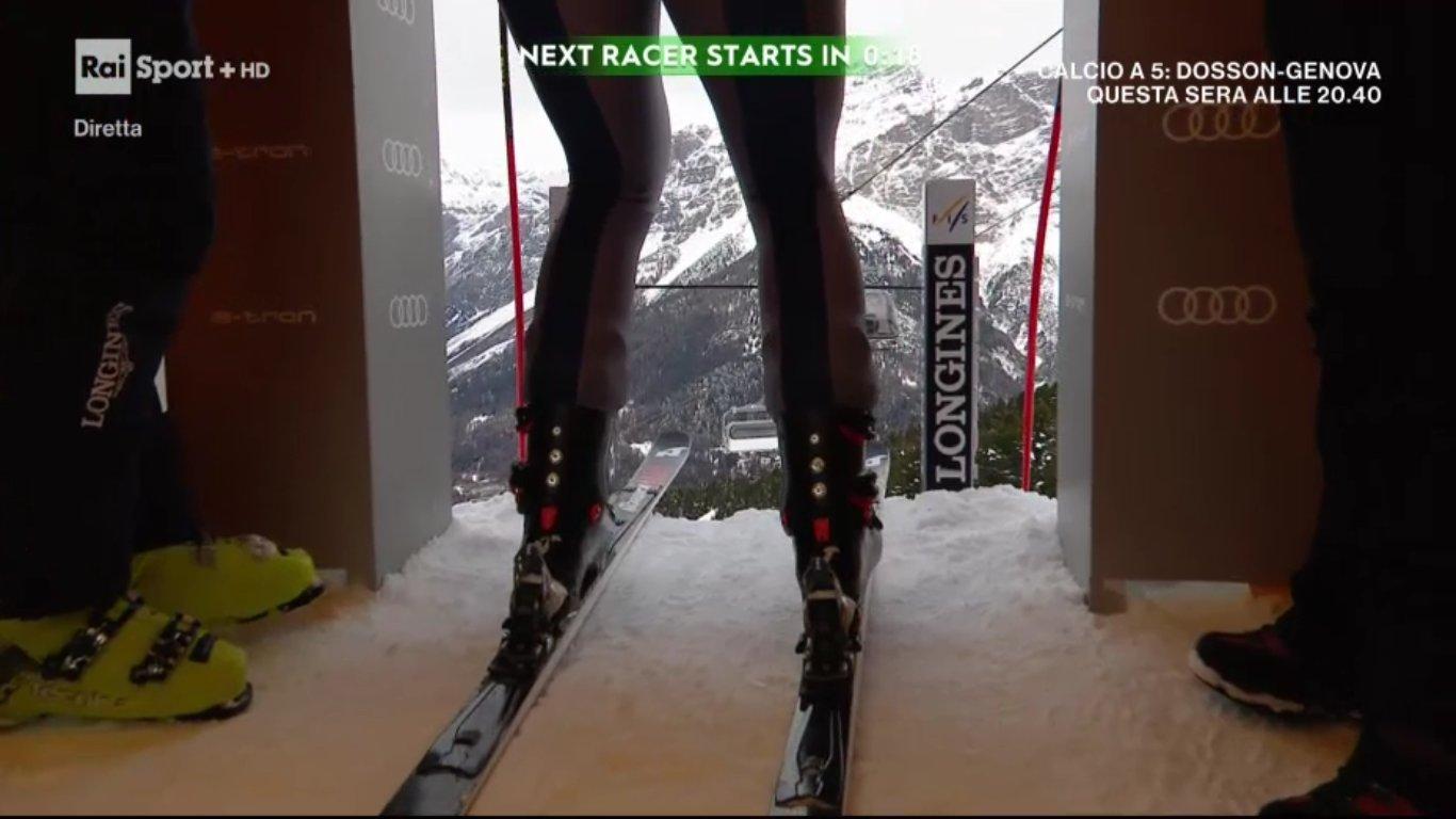 Sabato Rai Sport, Palinsesto 28 Dicembre 2019 | Sci Alpino Bormio e Lienz