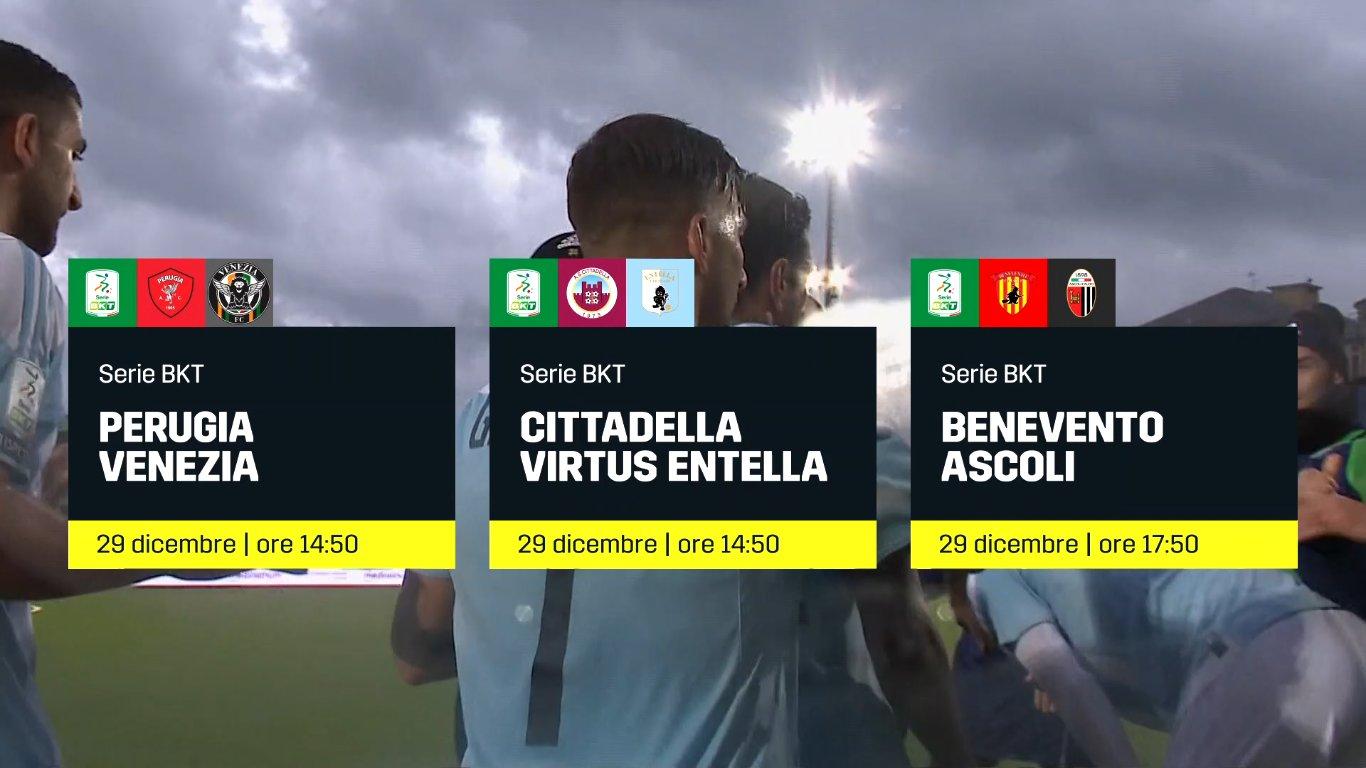 Dazn Serie B 19a Giornata Diretta Esclusiva Palinsesto E Telecronisti Digital News
