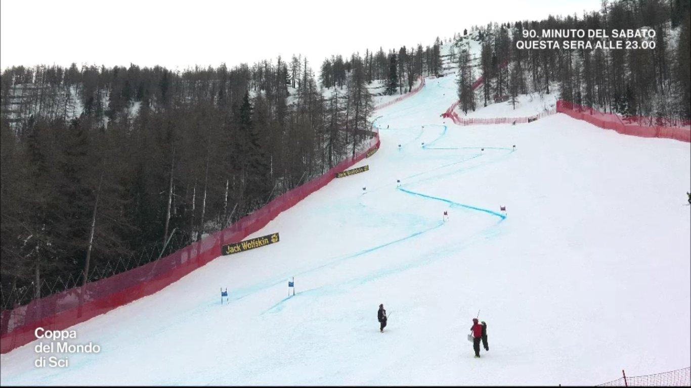 Domenica Rai Sport, Palinsesto 1 Marzo 2020 | Sci Alpino, Ciclismo Pista e Calcio Serie C