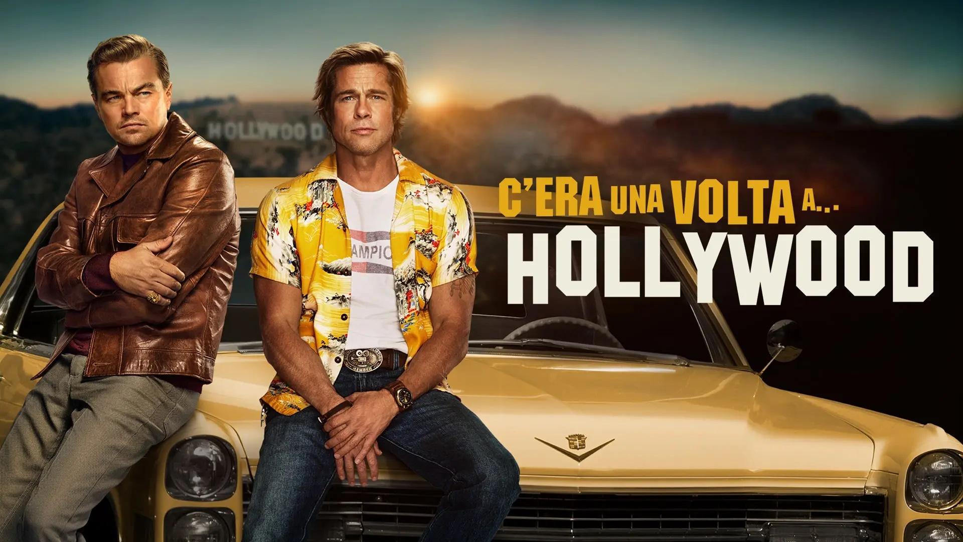 Venerdi 1 Maggio sui canali Sky Cinema HD