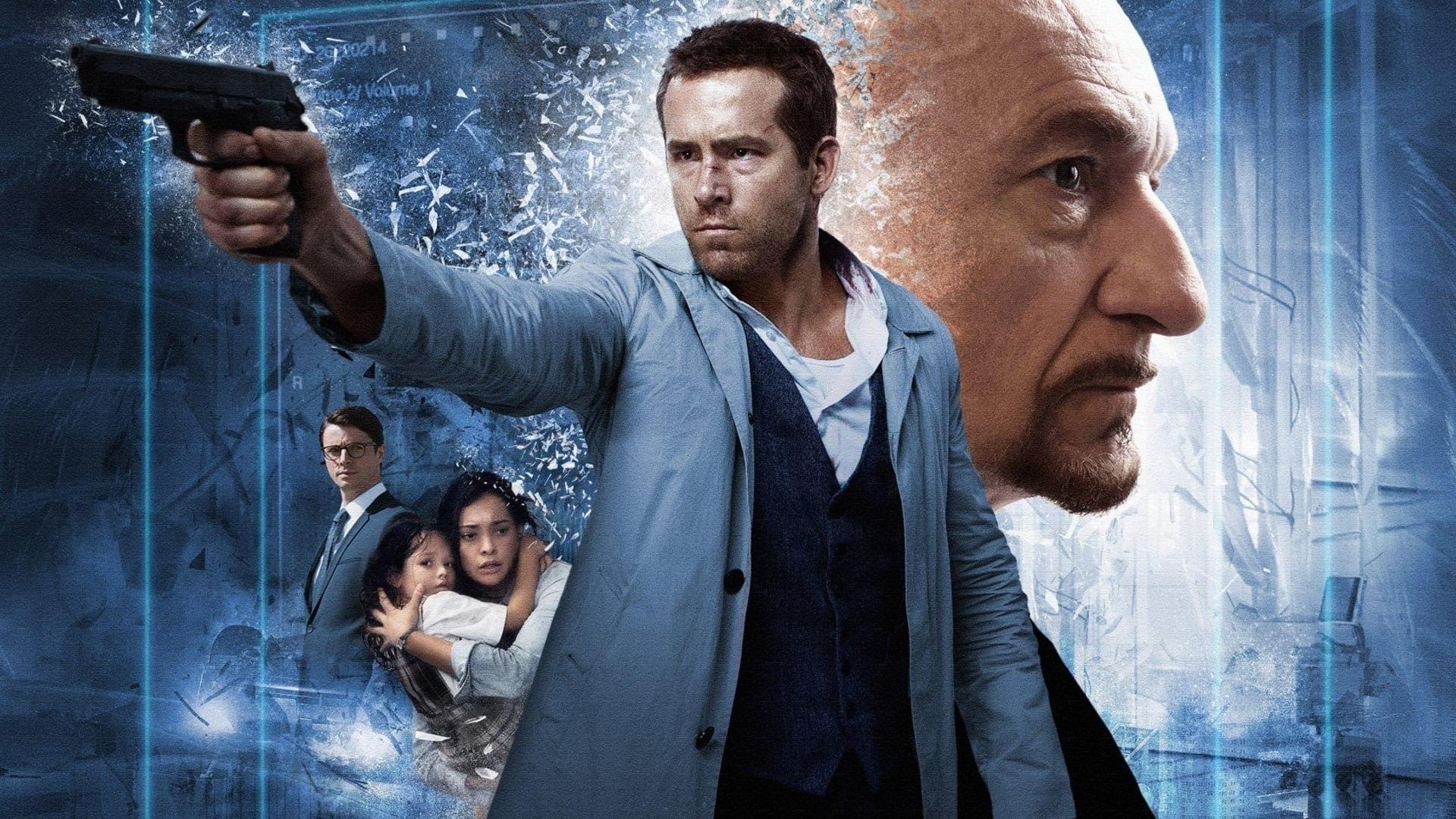 Martedi 29 Settembre 2020 Sky Cinema HD, Self-Less