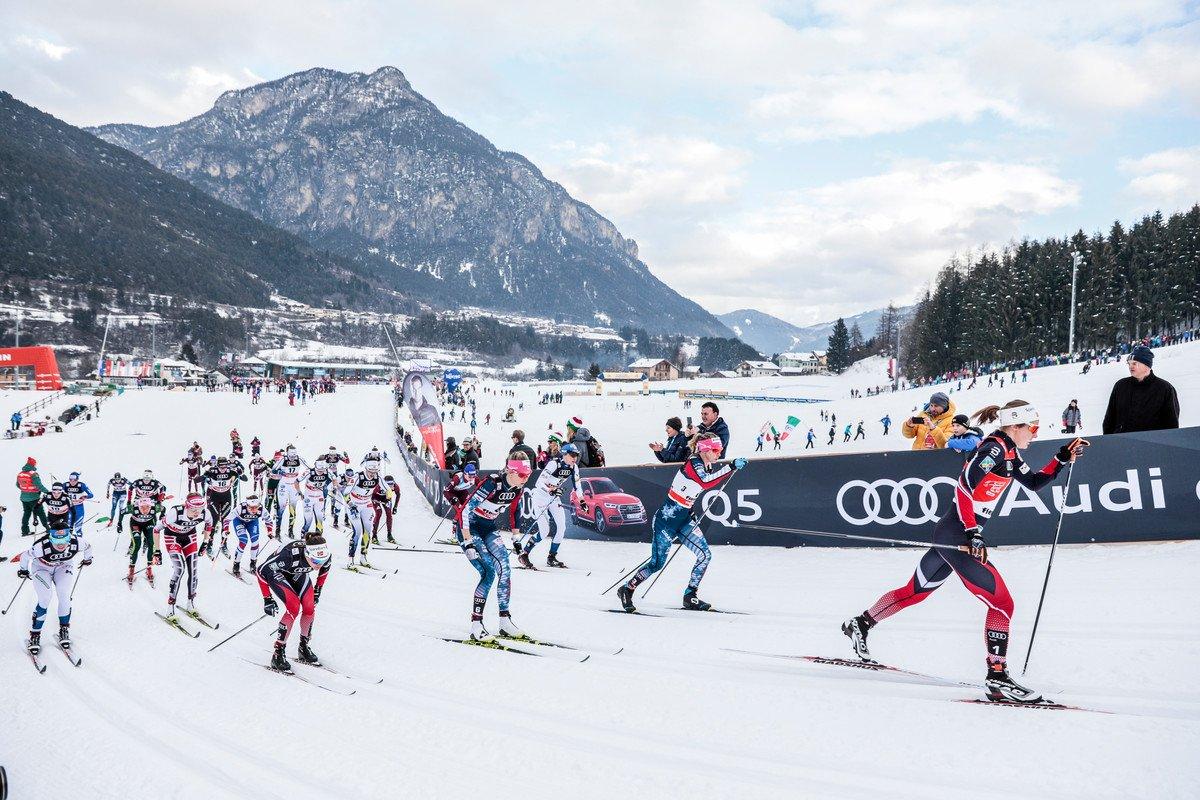 Sabato Rai Sport, Palinsesto 4 Gennaio 2020 | Sci Alpino Zagabria, Fondo Val di Fiemme