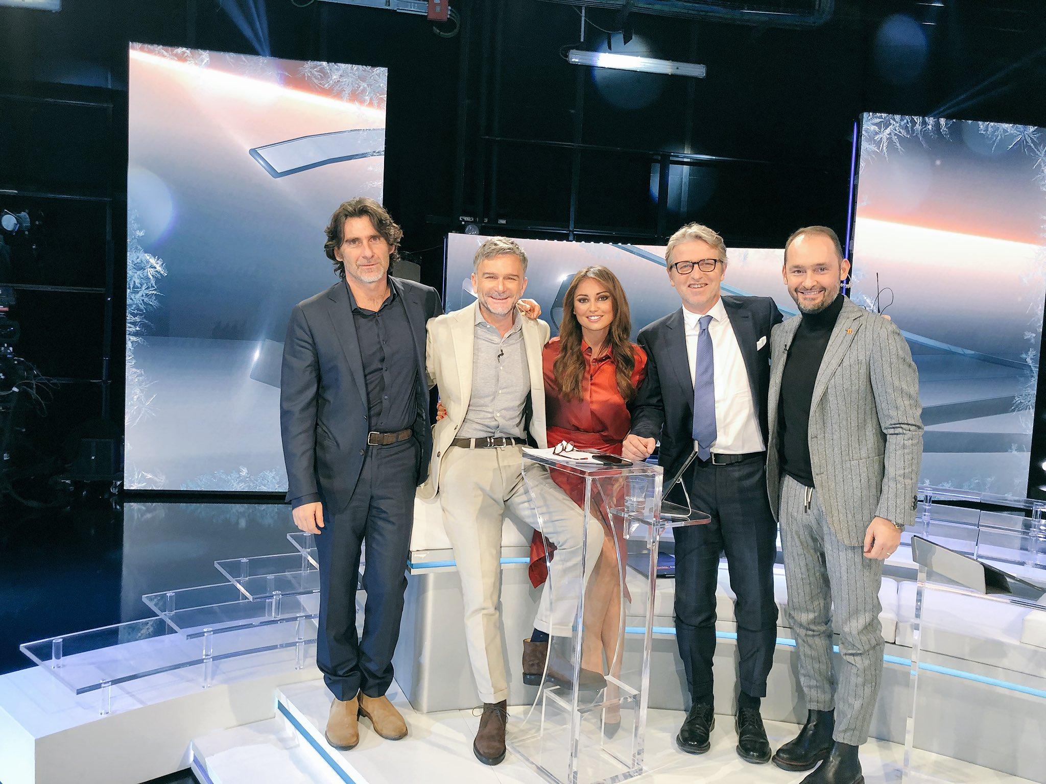 Sky Sport Serie A 18a Giornata, Diretta Esclusiva Palinsesto Telecronisti (Napoli - Inter 4K)