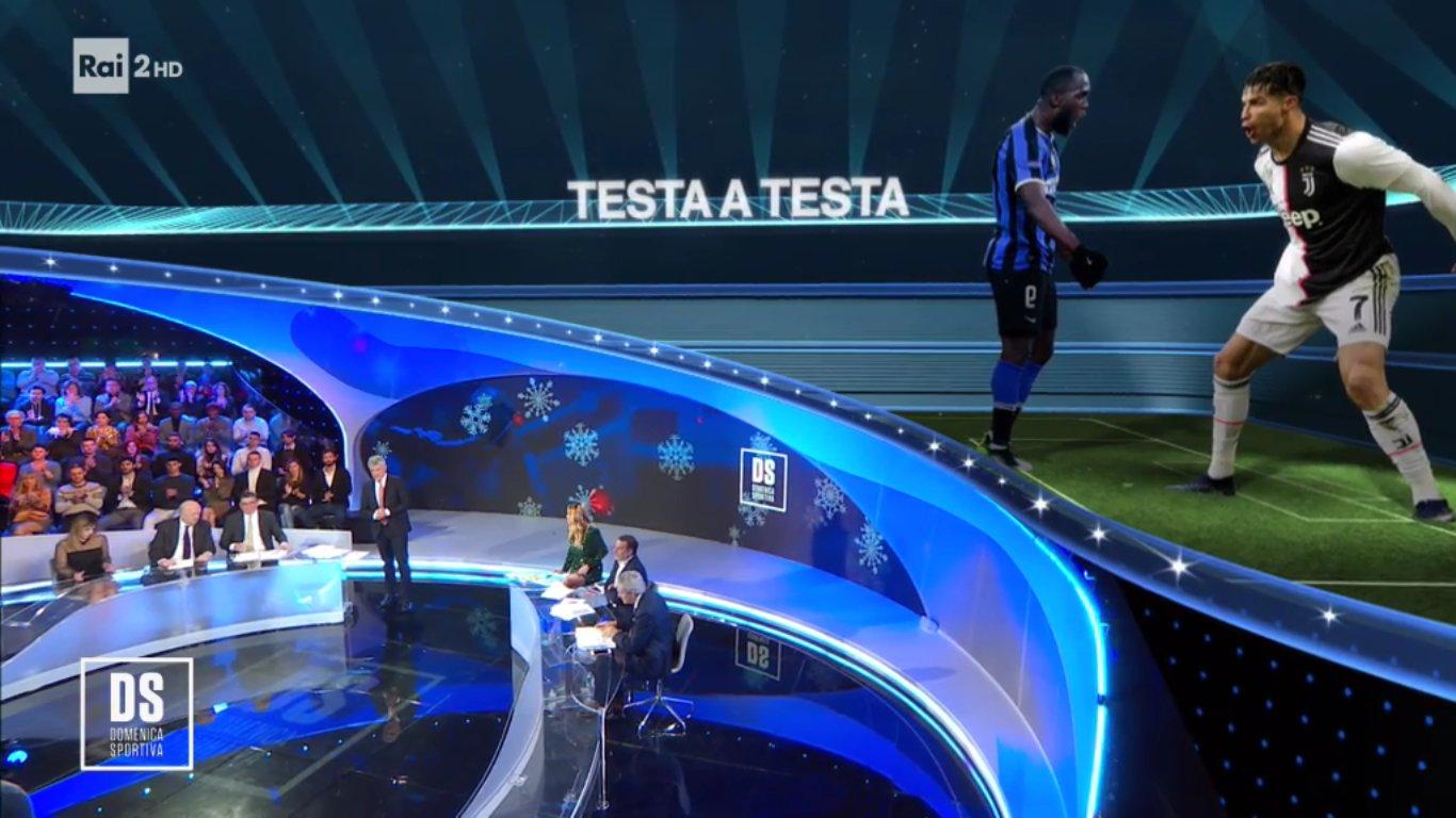 Rai Sport, Palinsesto 6 Gennaio 2020 | 90 Minuto Serie A e La Domenica Sportiva