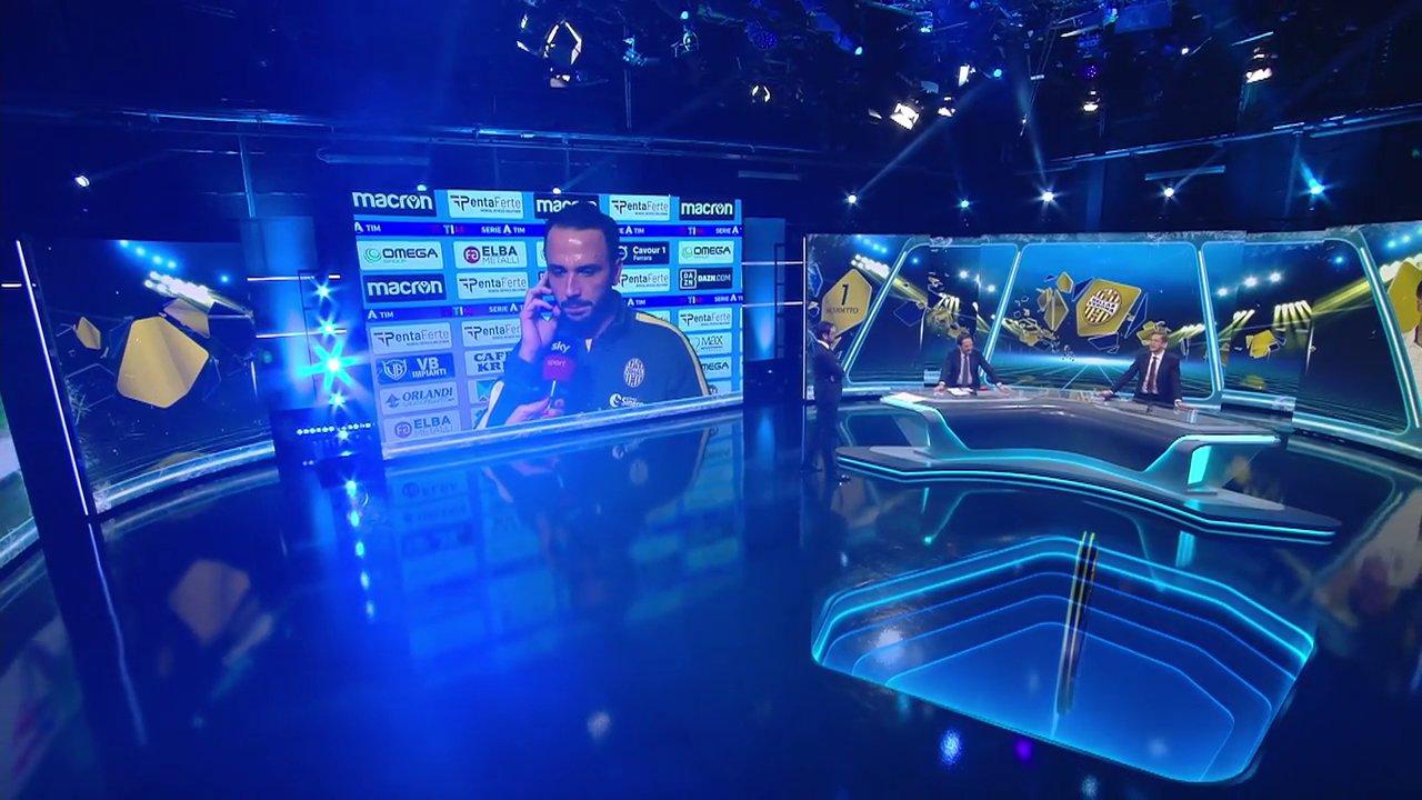 Sky Sport Serie A 19a Giornata, Diretta Esclusiva Palinsesto e Telecronisti (Roma - Juventus 4K)