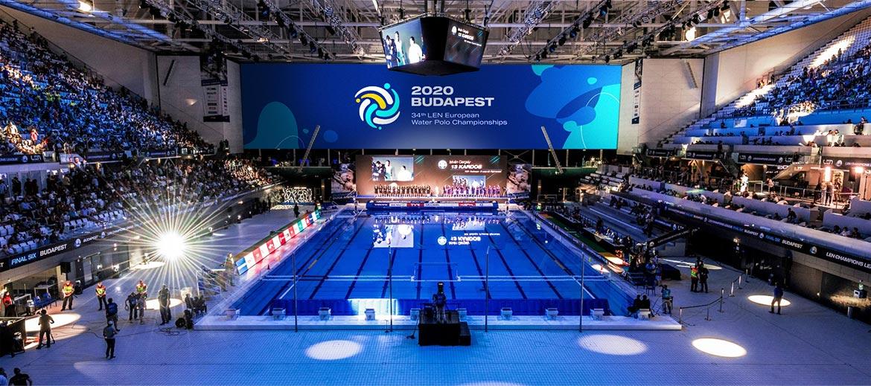 Domenica Rai Sport, Palinsesto 12 Gennaio 2020 | Europei Pallanuoto Femminile