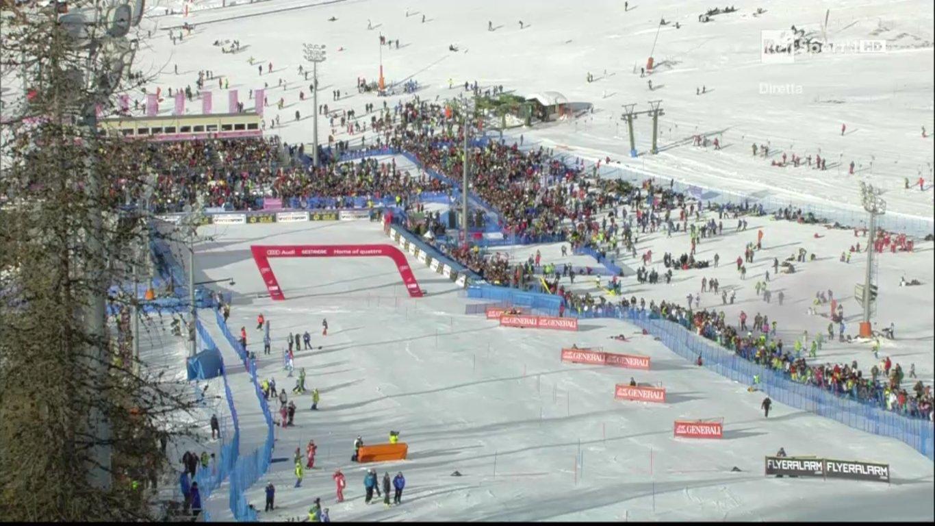 Sabato Rai Sport, Palinsesto 18 Gennaio 2020 | Sci Alpino Sestriere Wengen, Pallanuoto